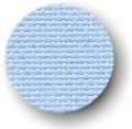 Aida - 18ct - Light Blue - Click Image to Close